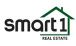 Smart 1 Real Estate, Irvine logo