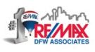 Re/Max DFW Associates, Dallas logo