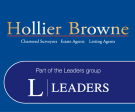 Leaders incorporating Hollier Browne, Kings Norton logo