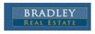 Bradley Real Estate, Santa Rosa logo