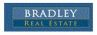 Bradley Real Estate, Woodacre logo