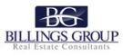 Billings Group, Upland logo