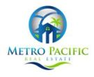 Metro Pacific Real Estate, San Diego details