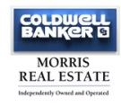 Coldwell Banker Morris Real Estate, Bend logo