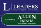 Allen Estates part of the Leaders group, Kelvedon logo