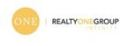 Realty ONE Group, Infinity LLC, Campbell Logo