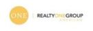 Realty ONE Group American, Fremont logo
