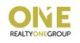 Realty One Group Complete, Rocklin logo