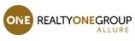 Realty ONE Group Allure, Oakland Logo