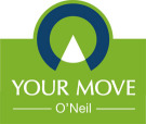 YOUR MOVE - O'Neil, Orpington logo