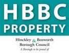 Hinckley & Bosworth Borough Council, Hinckley logo