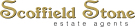 Scoffield Stone, Hilton branch logo