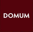 Domum, Stockbridge logo