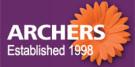 Archer Peers, Royston logo