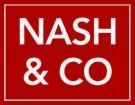 Nash & Co, Bath logo