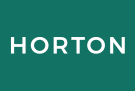 Horton Estate Agents, Leicester branch logo