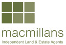 Macmillans Estate Agents, Northwich branch logo