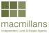 Macmillans Estate Agents, Northwich logo