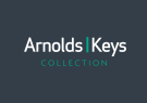 Arnolds Keys Collection Norfolk, Cromer branch logo