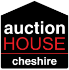 Auction House, Cheshire branch logo