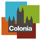 Colonia Estate Agents, Lincoln branch logo