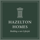 Hazelton Homes logo