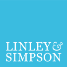 Linley & Simpson New Homes , Ripon logo
