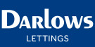 Darlows, Albany Road Lettings branch logo