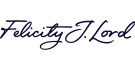 Felicity J Lord, Stoke Newington Lettings branch logo