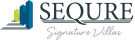 Sequre Signature Villas, Alicante logo