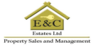 E & C Estates Ltd, Dartford logo