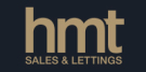HMT Sales & Lettings, Cheltenham logo