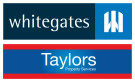 Taylors T/A Whitegates, Leicester logo