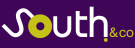 South & Co, Crewe logo