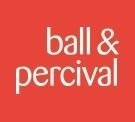 Ball & Percival, Southport branch logo