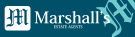 Marshalls Estate Agents, Mousehole branch logo