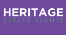 Heritage Estate Agents, Portishead logo
