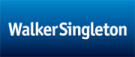 Walker Singleton, Commercial logo