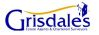 Grisdales Estates Agents & Chartered Surveyors, Whitehaven logo