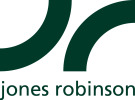 Jones Robinson Estate Agents, Newbury logo