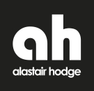 Alastair Hodge, Virginia Water logo