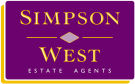 Simpson West, Corby logo