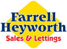 Farrell Heyworth, Blackpool (South Shore) branch logo