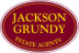 Jackson Grundy Estate Agents, Moulton logo