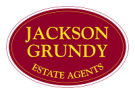 Jackson Grundy Estate Agents, Moulton branch logo