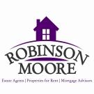 Robinson Moore, Cumbernauld logo