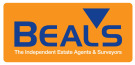 Beals, Shirley branch logo