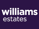 Williams Estates, Ruthin logo