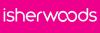 Isherwoods, Cheltenham  logo