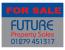 Future Property Sales, Harlow